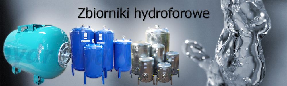 zbiornik hydroforowy 2